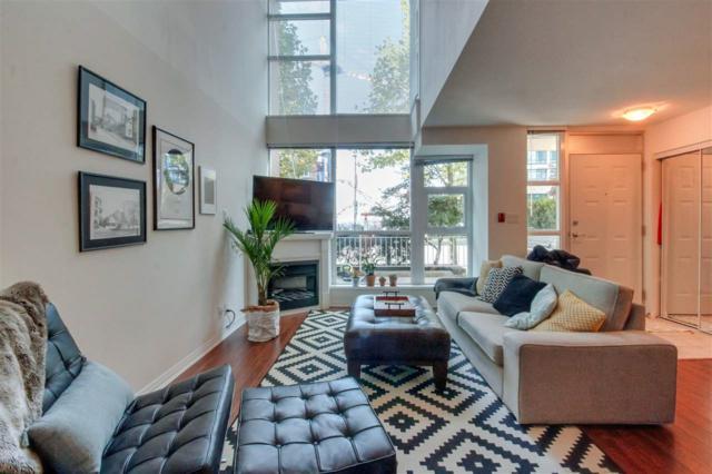 188 E Esplanade Street Th2, North Vancouver, BC V7L 4Y1 (#R2224330) :: West One Real Estate Team