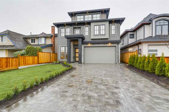 4964 Peterson Drive, Richmond, BC V7E 5A4 (#R2224357) :: West One Real Estate Team