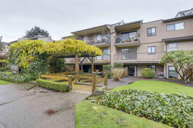 251 W 4TH Street #104, North Vancouver, BC V7M 1H8 (#R2224368) :: West One Real Estate Team