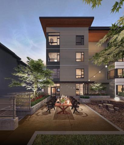 715 W 15TH Street #104, North Vancouver, BC V0V 0V0 (#R2224380) :: West One Real Estate Team