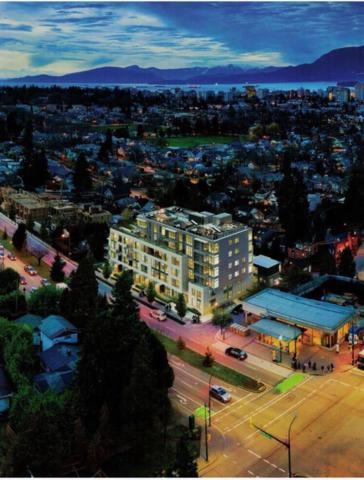 523 W King Edward Avenue #407, Vancouver, BC V5Z 2C4 (#R2224386) :: West One Real Estate Team