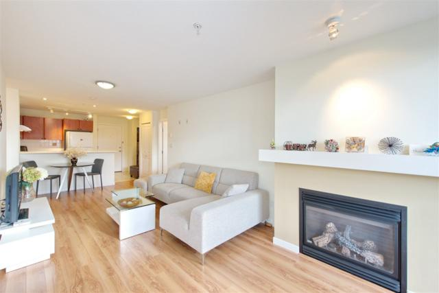 7089 Mont Royal Square #314, Vancouver, BC V5S 4W6 (#R2224445) :: West One Real Estate Team