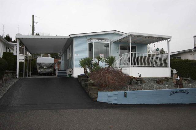 27111 0 Avenue #67, Langley, BC V4W 2T2 (#R2226051) :: Titan Real Estate - Re/Max Little Oak Realty