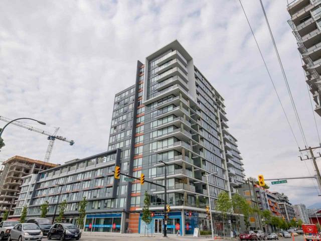 1783 Manitoba Street #315, Vancouver, BC V5Y 0G9 (#R2226250) :: Re/Max Select Realty
