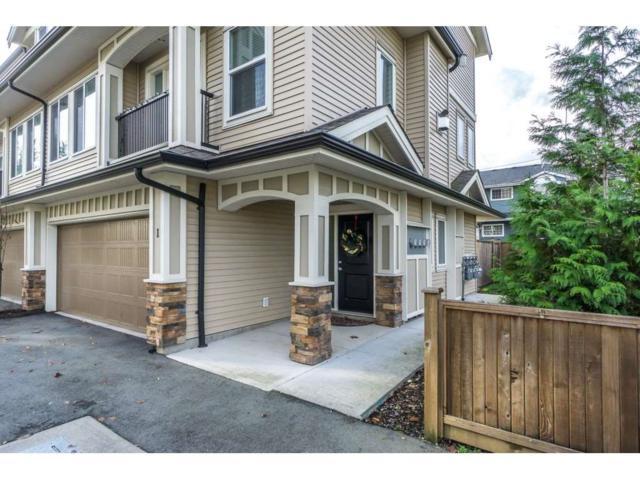 27234 30 Avenue #1, Langley, BC V4W 3J6 (#R2226277) :: Titan Real Estate - Re/Max Little Oak Realty
