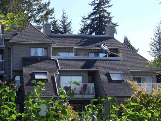 1050 Bowron Court #502, North Vancouver, BC V7H 2X7 (#R2226625) :: Re/Max Select Realty