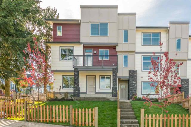 15633 Mountain View Drive #12, Surrey, BC V3S 0C6 (#R2226978) :: Vallee Real Estate Group