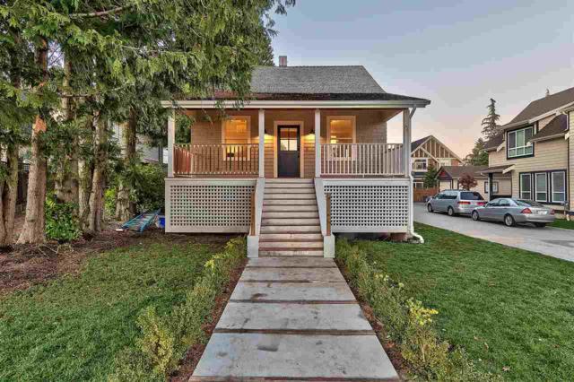11625 86 Avenue, Delta, BC V4C 2X5 (#R2227133) :: Vallee Real Estate Group