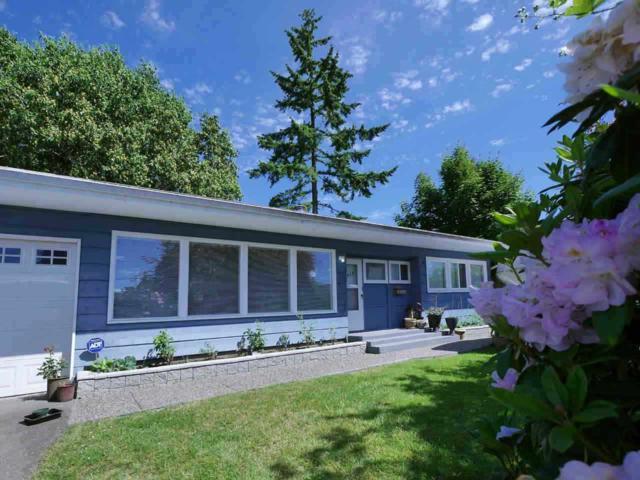 10316 127 Street, Surrey, BC V3V 5J9 (#R2227154) :: Vallee Real Estate Group