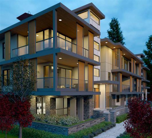 1205 Harold Road #6, North Vancouver, BC V7K 1G5 (#R2227185) :: Vallee Real Estate Group