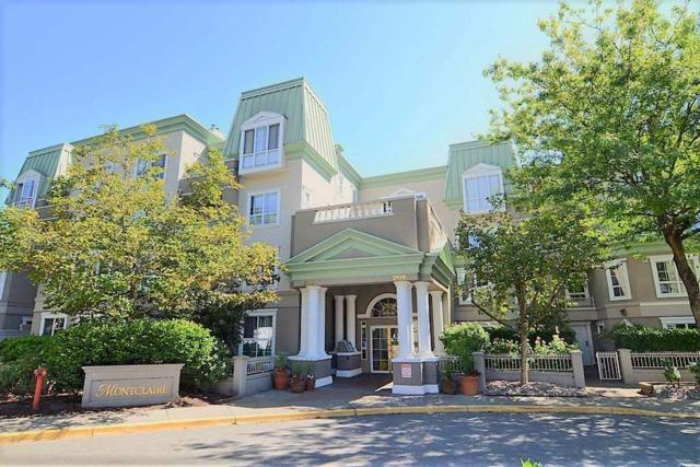 2970 Princess Crescent #303, Coquitlam, BC V3B 7R5 (#R2227205) :: Vallee Real Estate Group