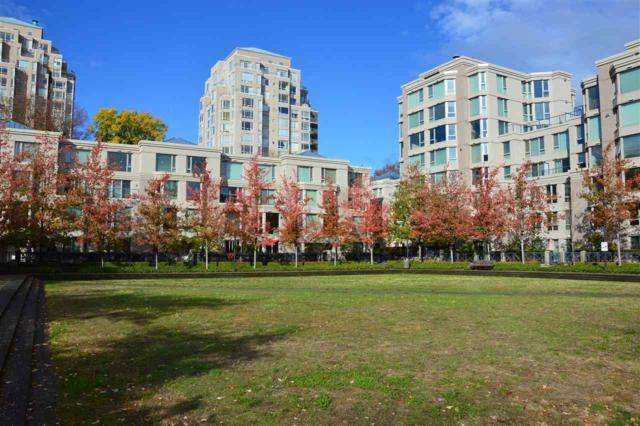 2628 Long Life Place #422, Vancouver, BC V5Z 4N9 (#R2227219) :: Re/Max Select Realty