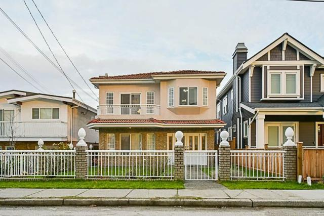 3788 Maxwell Street, Vancouver, BC V5N 3Y5 (#R2227234) :: Re/Max Select Realty
