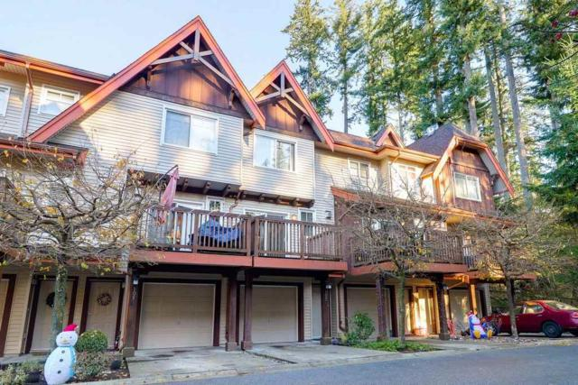 2000 Panorama Drive #102, Port Moody, BC V3H 5J5 (#R2227253) :: Vallee Real Estate Group
