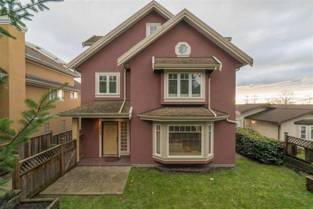 2526 SE Marine Drive, Vancouver, BC V5S 2H1 (#R2227254) :: Vallee Real Estate Group