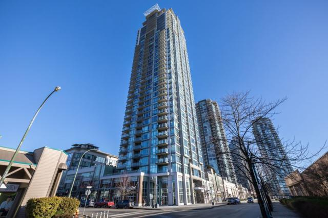 2955 Atlantic Avenue #3702, Coquitlam, BC V3B 0H9 (#R2227261) :: Vallee Real Estate Group