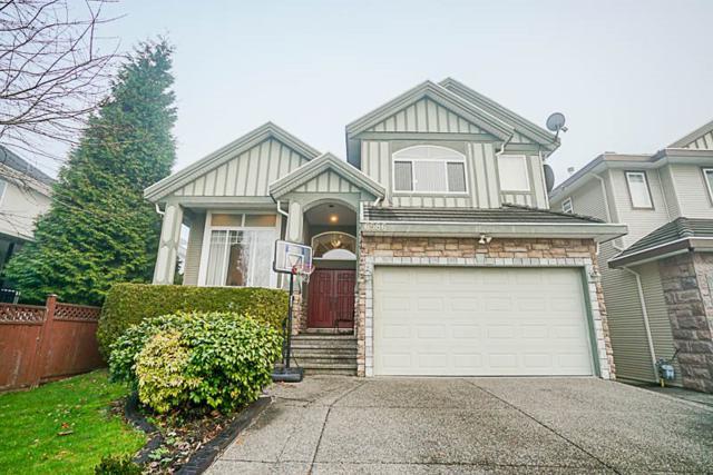 6586 123A Street, Surrey, BC V6H 2L2 (#R2227278) :: Re/Max Select Realty