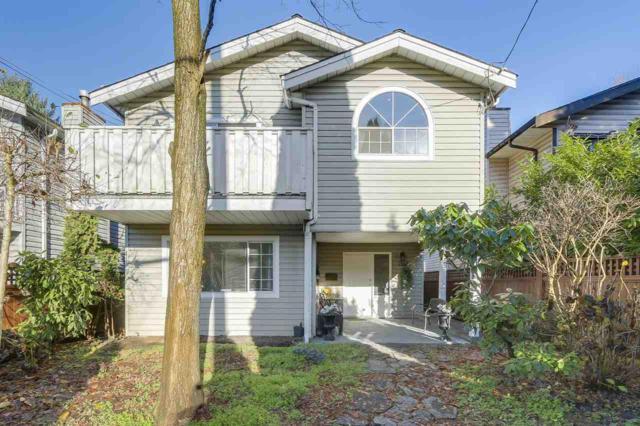 1568 Bond Street, North Vancouver, BC V7J 1E7 (#R2227282) :: Vallee Real Estate Group