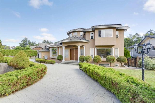 9139 Mona Avenue, Burnaby, BC V3N 5A7 (#R2227338) :: Vallee Real Estate Group