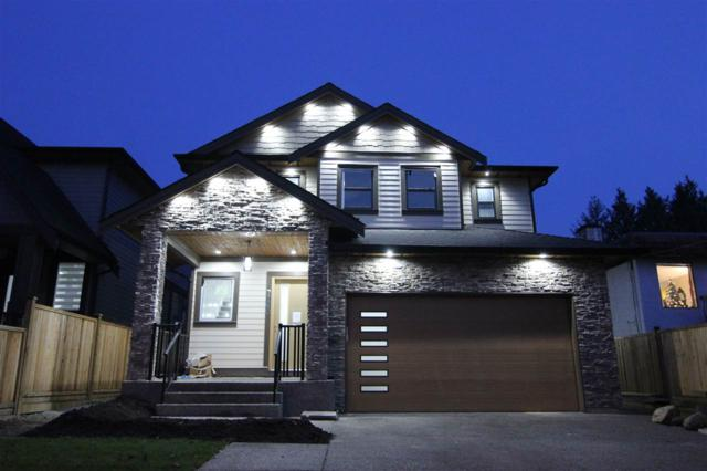 7760 115 Street, Delta, BC V4C 5M8 (#R2227388) :: Vallee Real Estate Group