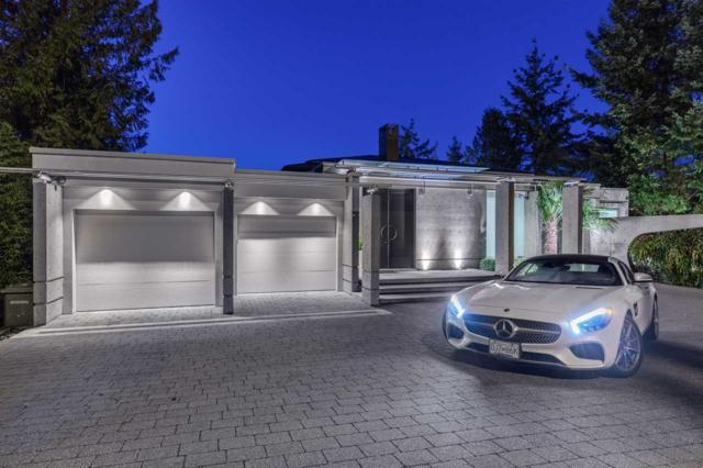 5517 Ocean Place, West Vancouver, BC V7W 1N7 (#R2227405) :: Vallee Real Estate Group