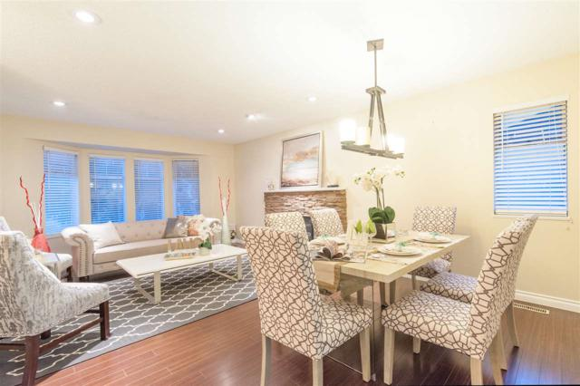 6416 Wade Road, Delta, BC V4E 3H9 (#R2227469) :: Vallee Real Estate Group