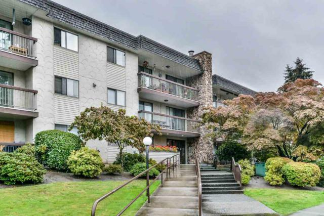 2381 Bury Avenue #111, Port Coquitlam, BC V3C 1Z9 (#R2227479) :: Vallee Real Estate Group