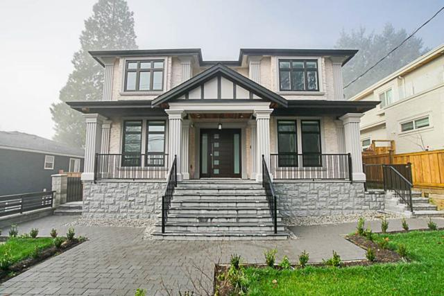 4455 Percival Avenue, Burnaby, BC V5G 3S4 (#R2227489) :: Vallee Real Estate Group