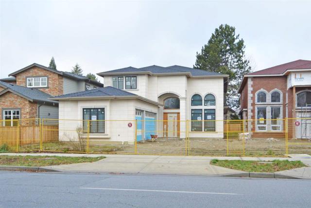 4839 Francis Road, Richmond, BC V7C 1J8 (#R2227492) :: Vallee Real Estate Group