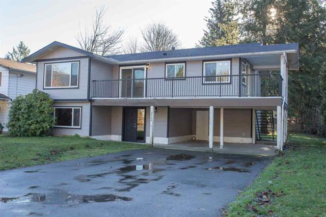 34586 Vosburgh Avenue, Mission, BC V2V 6P6 (#R2227518) :: Titan Real Estate - Re/Max Little Oak Realty