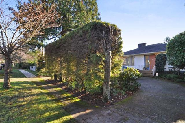 3070 W 44TH Avenue, Vancouver, BC V6N 3K6 (#R2227532) :: Vallee Real Estate Group