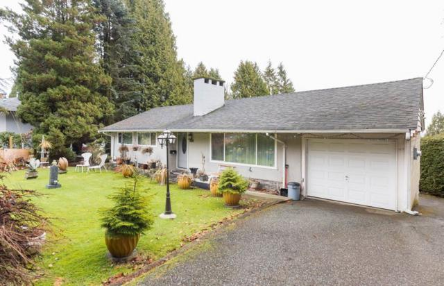 1371 E 17TH Street, North Vancouver, BC V7J 1L9 (#R2227535) :: Vallee Real Estate Group
