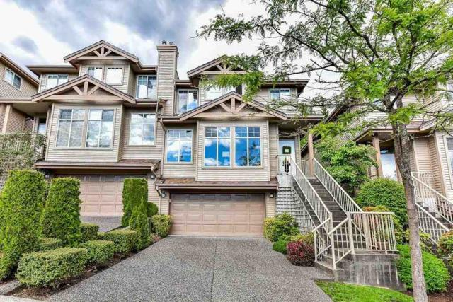 2979 Panorama Drive #147, Coquitlam, BC V3E 2W8 (#R2227550) :: Vallee Real Estate Group