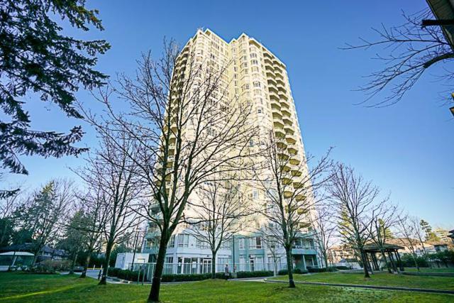 10082 148 Street #1805, Surrey, BC V3R 0S3 (#R2227562) :: Vallee Real Estate Group