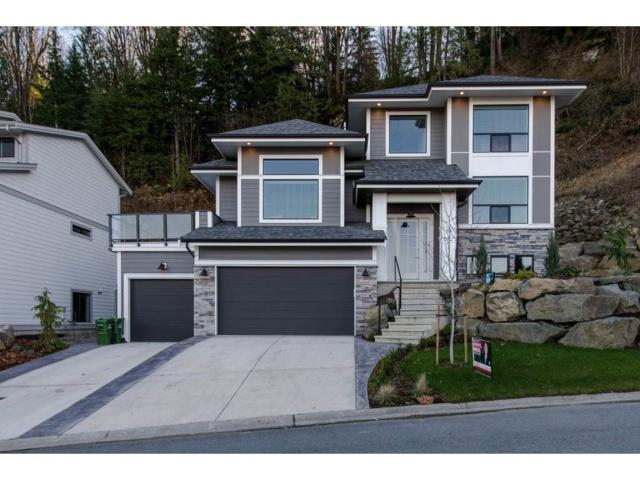 50778 Ledgestone Place #53, Chilliwack, BC V2S 7T4 (#R2227648) :: Titan Real Estate - Re/Max Little Oak Realty