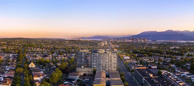 2220 NE Kingsway Ph6, Vancouver, BC V5N 2T7 (#R2227699) :: Re/Max Select Realty