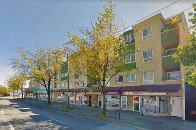868 Kingsway Ph9, Vancouver, BC V5V 3C3 (#R2227789) :: Re/Max Select Realty