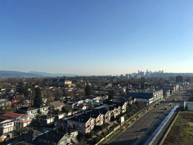 4815 Eldorado Mews #1605, Vancouver, BC V5R 0B2 (#R2227827) :: Re/Max Select Realty