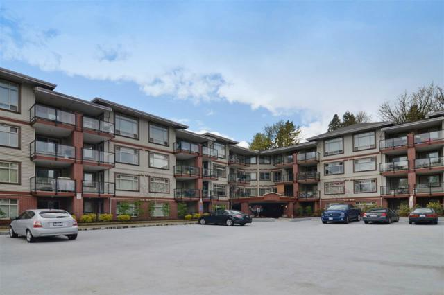 2233 Mckenzie Road #226, Abbotsford, BC V2S 4A1 (#R2227893) :: Titan Real Estate - Re/Max Little Oak Realty