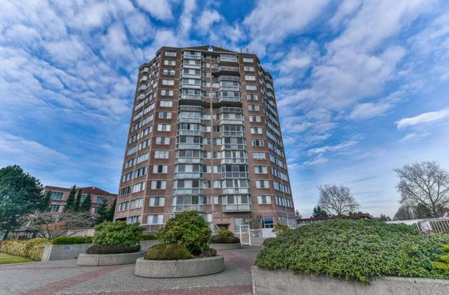 11881 88 Avenue #502, Delta, BC V4C 8A2 (#R2227900) :: Titan Real Estate - Re/Max Little Oak Realty