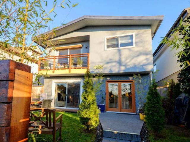 4520 Harriet Street, Vancouver, BC V5V 4K5 (#R2227914) :: Re/Max Select Realty