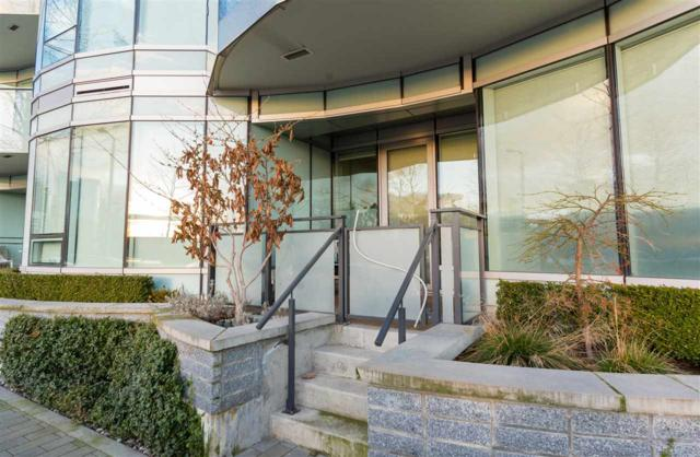 181 W 1ST Avenue #103, Vancouver, BC V5Y 0E3 (#R2227937) :: Re/Max Select Realty