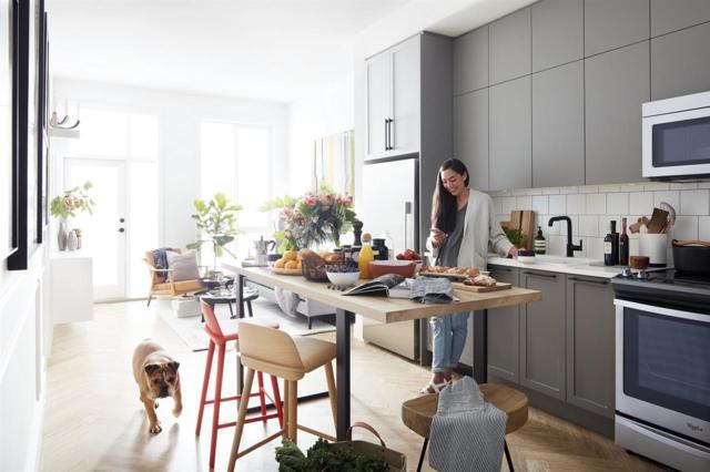 17555 57A Avenue #53, Surrey, BC V3S 4T7 (#R2227944) :: Titan Real Estate - Re/Max Little Oak Realty