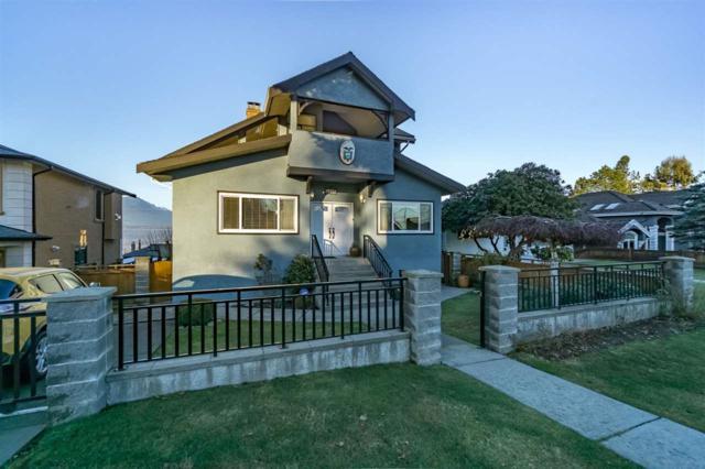 3835 Trinity Street, Burnaby, BC V5C 1N4 (#R2228032) :: Titan Real Estate - Re/Max Little Oak Realty