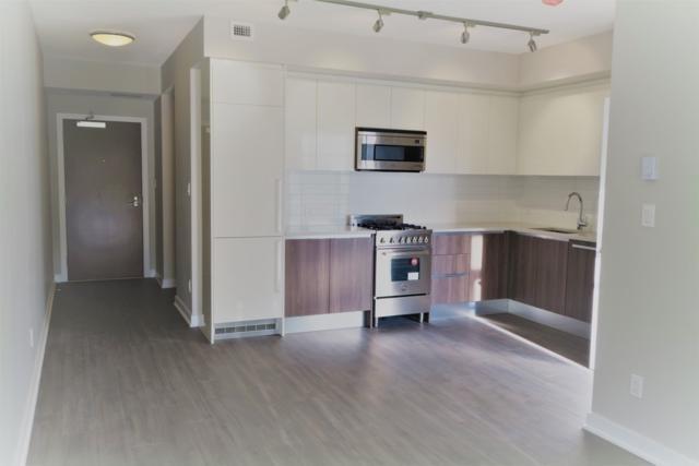 4900 Lennox Lane #501, Burnaby, BC V5H 0G9 (#R2228077) :: Titan Real Estate - Re/Max Little Oak Realty