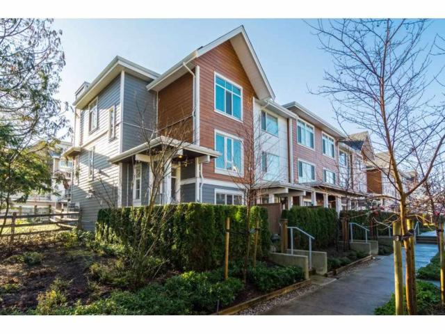 2978 159TH Street #13, Surrey, BC V3Z 0R1 (#R2228098) :: Titan Real Estate - Re/Max Little Oak Realty