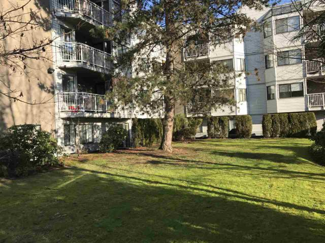 9620 Manchester Drive #203, Burnaby, BC V3N 4R2 (#R2228126) :: Titan Real Estate - Re/Max Little Oak Realty