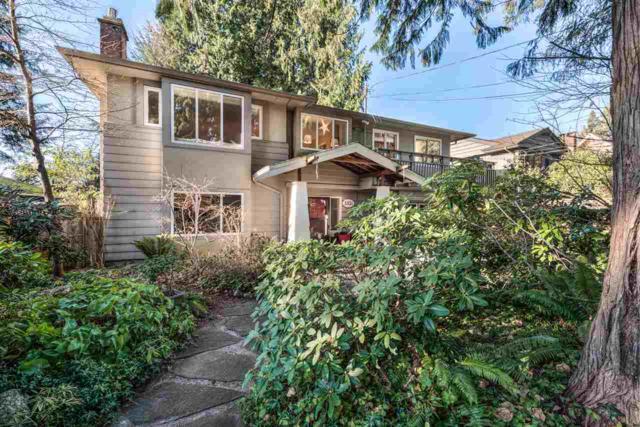 3521 Duval Road, North Vancouver, BC V7J 3E8 (#R2228143) :: Titan Real Estate - Re/Max Little Oak Realty