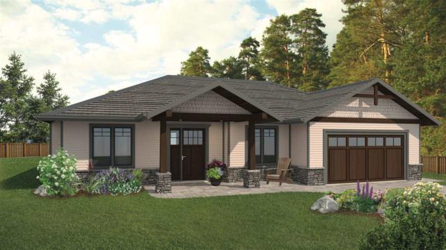 PR LT 8 Ripple Way, Sechelt, BC V0N 3A4 (#R2228672) :: Linsey Hulls Real Estate