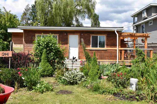 12441 113 Avenue, Surrey, BC V3V 3L8 (#R2228699) :: Re/Max Select Realty